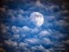 Moon 85% Waxing Gibbous 2020 06 02 #2