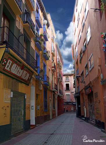 Calle-Bogiero
