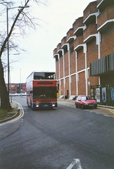 Photo of Arriva The Shires D824UTF