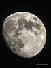 Moon 85% Waxing Gibbous 2020 06 02 #5