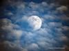 Moon 85% Waxing Gibbous 2020 06 02 #1