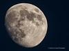 Moon 85% Waxing Gibbous 2020 06 02 #4