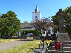 Photo of Gifford Kirk, East Lothian
