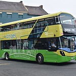 Go North East 6328: NK67GNV