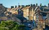 Barnard Castle rooftops