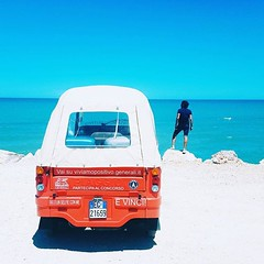 Italy tuk-tuk adventure