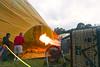 Hot Air Ballooning   Montrose, Victoria