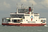 Red Funnel - MV Red Falcon