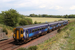 Photo of 156467 and 156439 2L76