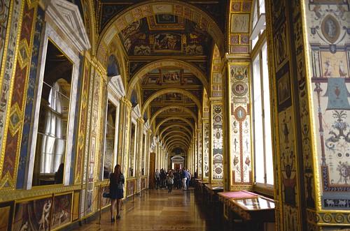Galería Hermitage