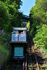 Lynton and Lynmouth Cliff Railway, August 2019