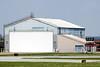 Boeing V-22 Osprey Test Hangar