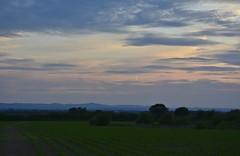 Photo of Redhill sunset 020620_DSC7571