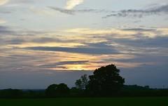 Photo of Redhill sunset 020620_DSC7570