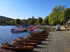 Photo of Windermere Boats