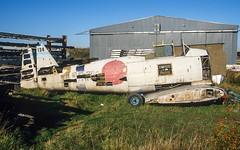 Photo of Aces High North American AT-6D Texan / Zero-Sen replica 51-14700 / 2-134