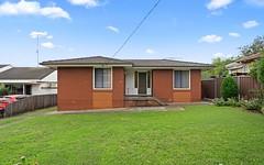 31 King street, St Marys NSW