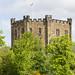 Durham Castle, Durham, England