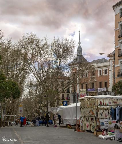 Plaza Cascorro