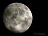 Moon 93% Waxing Gibbous 2020 06 03 #2