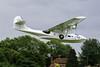 Catalina PBY-5A G-PBYA 44-3915 Miss Pick Up - Plane Sailing Duxford