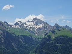 Mont Charvin @ Manigod