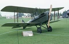Photo of BAPC-113 (B4863) SE.5A replica