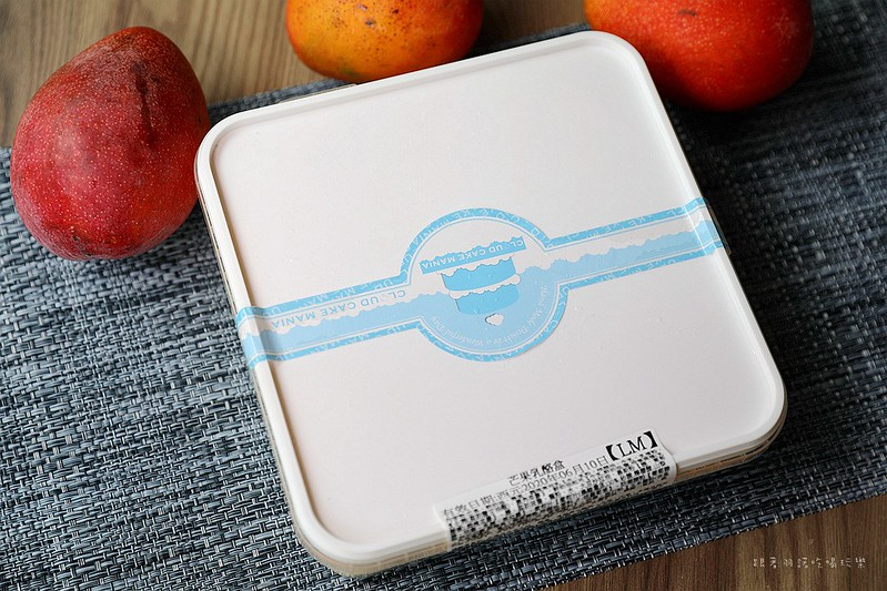 雲兒工坊(原雲朵share工坊)榴槤盒生乳捲、芒果盒084