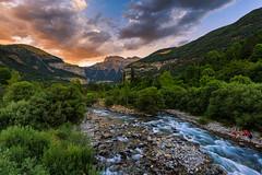 Beautiful views @ Ordesa national park
