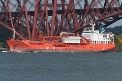 Photo of Eships Shamal -- South Queensferry -- 07-04-20