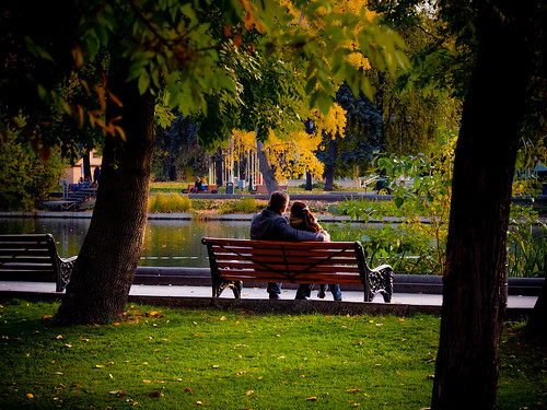 Autumn in Moscow, #23