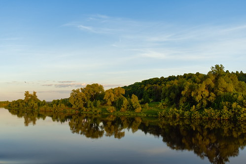 Oka River 35 ©  Alexxx Malev