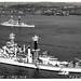 USS West Virginia 1930