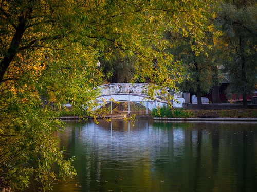 Autumn in Moscow, #24(a)