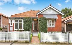 1 Edward Street, Concord NSW