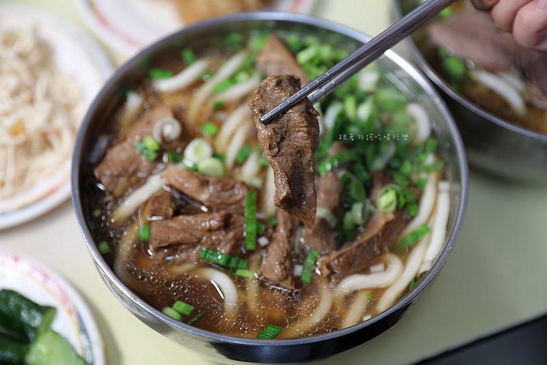 劉山東牛肉麵2019台北米其林必比登餐廳41
