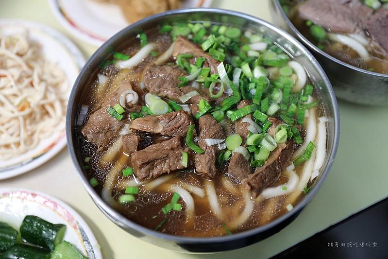 劉山東牛肉麵2019台北米其林必比登餐廳30