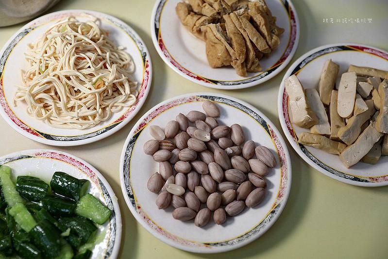 劉山東牛肉麵2019台北米其林必比登餐廳23
