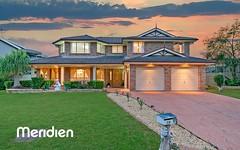 15 Mindaribba Ave, Rouse Hill NSW