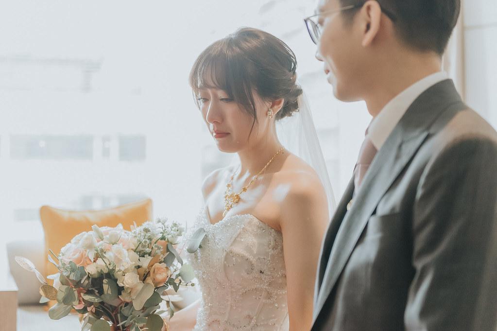[婚攝] G&J | 晶華飯店。國泰萬怡酒店