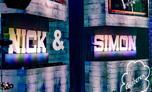 Nick & Simon Ziggodome 2019