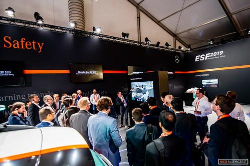 ESV Conference 2019