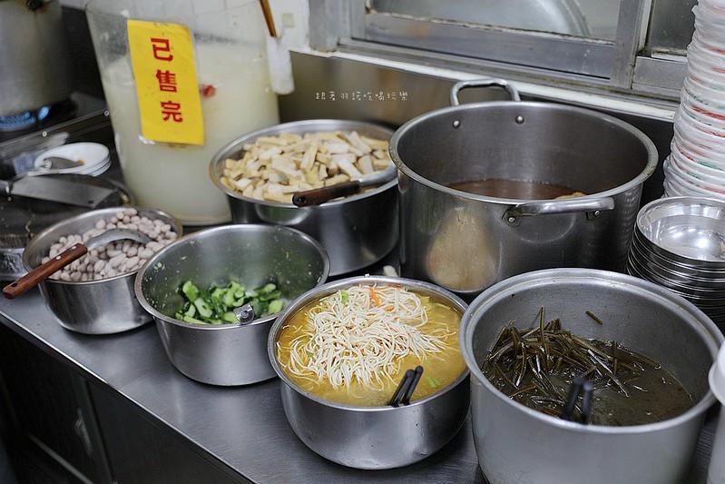 劉山東牛肉麵2019台北米其林必比登餐廳08
