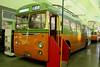 Trolleybus: Glasgow Corporation: TBS13 FYS988 BUT RETBI/Burlingham