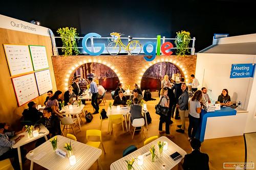 Google IBC 2019