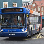 Stagecoach in Newcastle: 22341