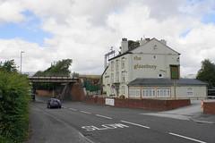 Photo of The Glazebury, Glazebury