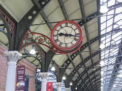Photo of Darlington station