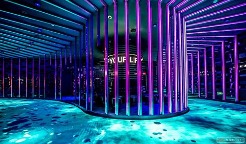 Club OT-Kun - Kunming China