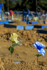 05.06.2020 Cemitério Nossa Senhora Aparecida